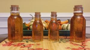Vintage Muth Jars